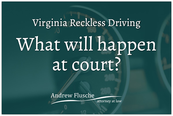 pleading-guilty-to-reckless-driving-in-virginia